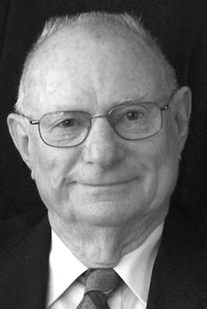 Gary G. Brown