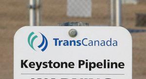 Keystone pipeline leak won't affect last regulatory hurdle