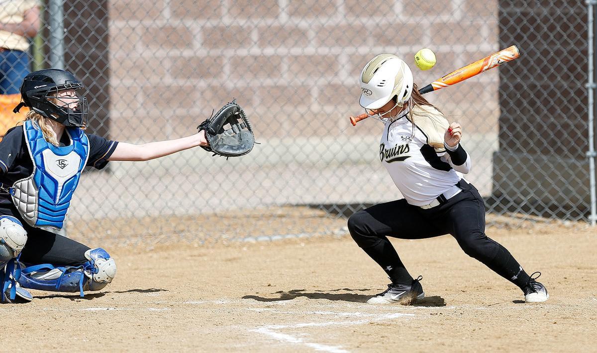 Helena Capital softball cruises to 15-0 win over Missoula Big Sky