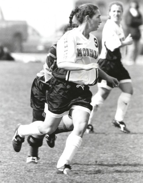 Nikki Grossberg