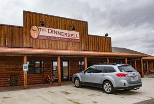 THE LAST BEST PLATES: The Dinnerbell is a blessing for Gold Creek and its visitors