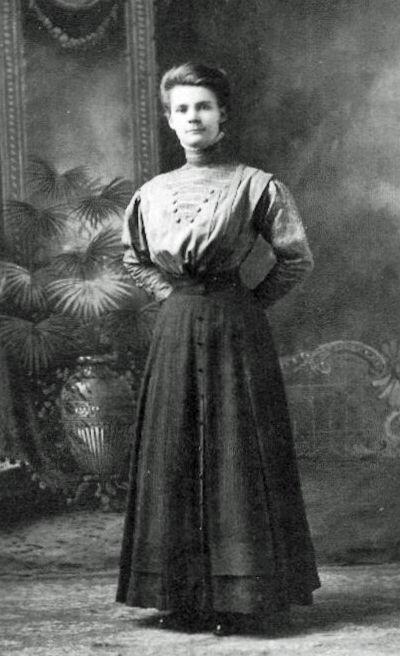 Petrina Peterson