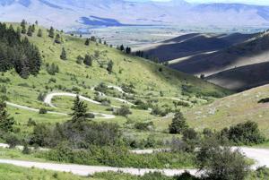 National Bison Range faces detailed planning process