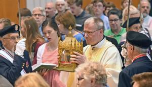 Pope appoints North Dakota priest as Helena's new bishop