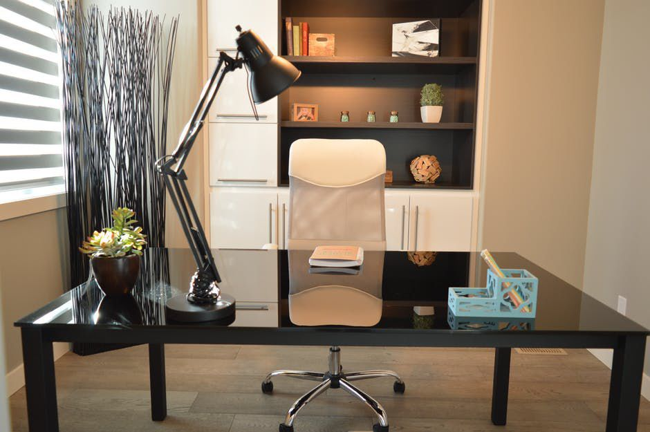 How To Turn A Spare Room Into Your New Home Office Bedroom