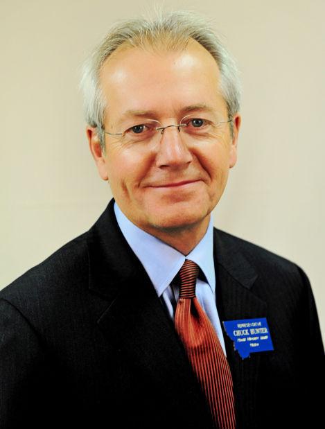 Chuck Hunter, HD83 - Helena