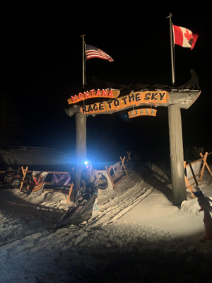 Race to the Sky wraps up as last remaining mushers cross the finish line