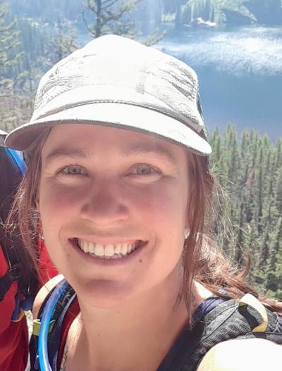 Jocelyn Leroux, Western Watersheds Project