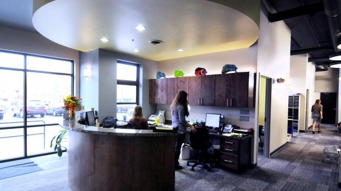Adventure Life Owner Unveils New Apartments Offices Near