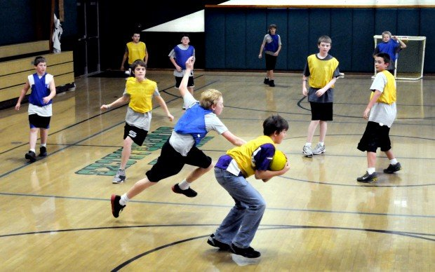 Bonner School experiments with keeping gym class single-gender | State & Regional | missoulian.com