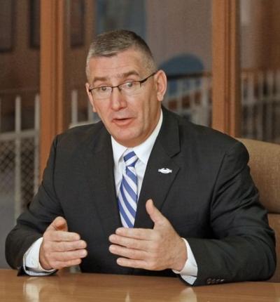 U.S. Sen. John Walsh