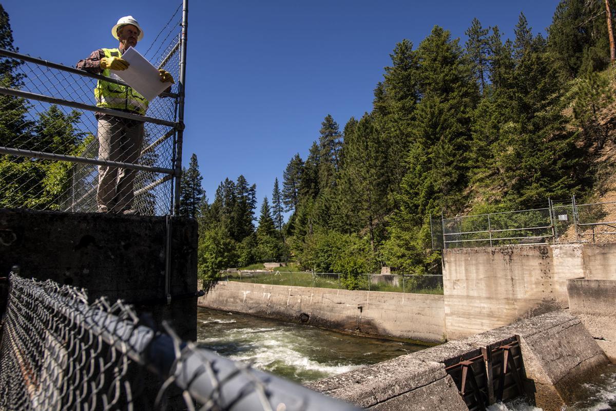 Rattlesnake Creek Dam 02