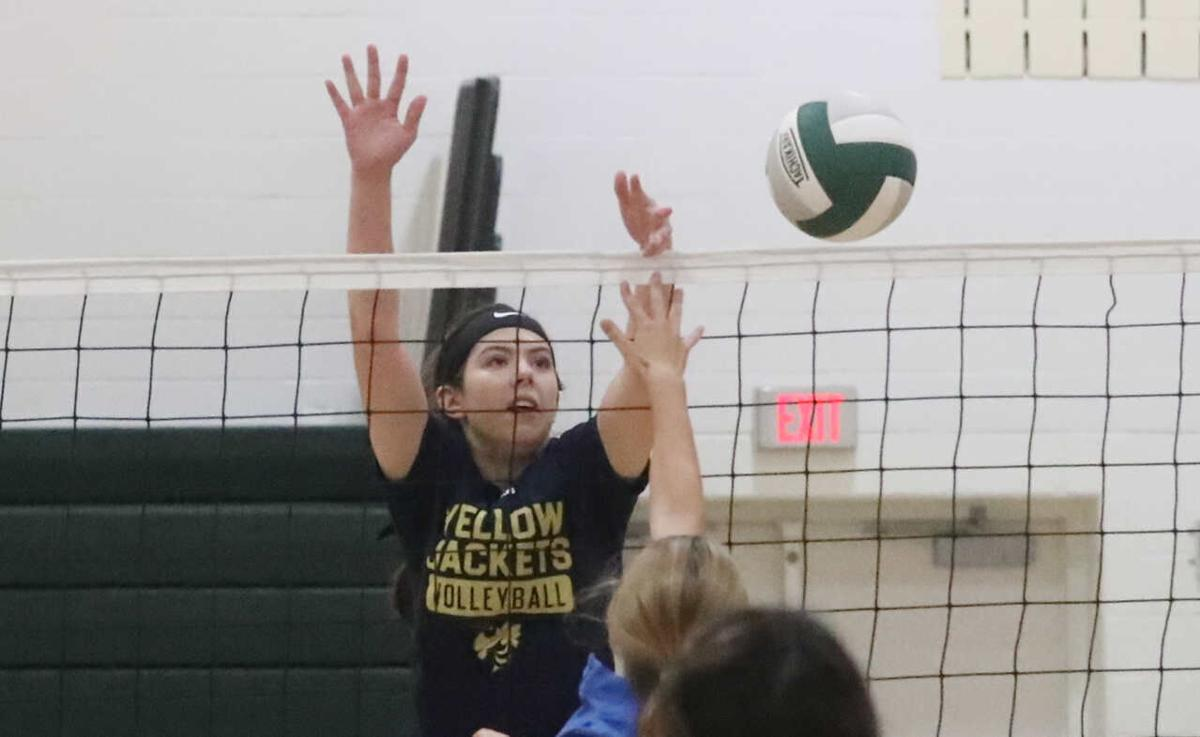 Cedar Creek Volleyball