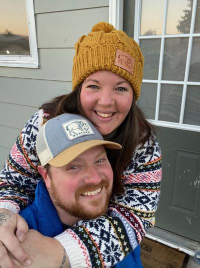 James and Jerilyn Waddell