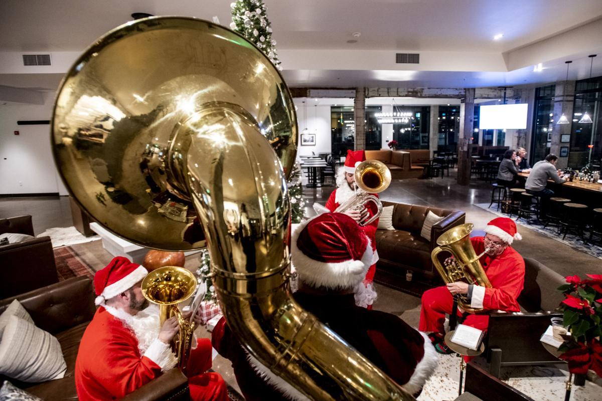 Tuba Christmas 2021 Missoula Tubachristmas Marks 30 Years In Missoula Local News Missoulian Com