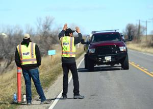 Checks and checkpoints: Crow and Northern Cheyenne fighting COVID