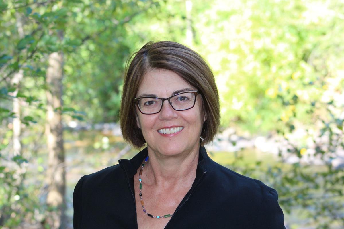 Gail Gutsche