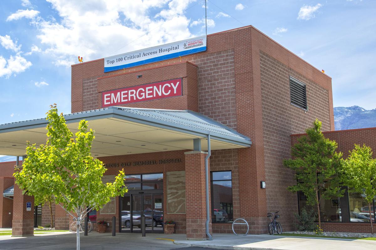 MDMH Emergency Department