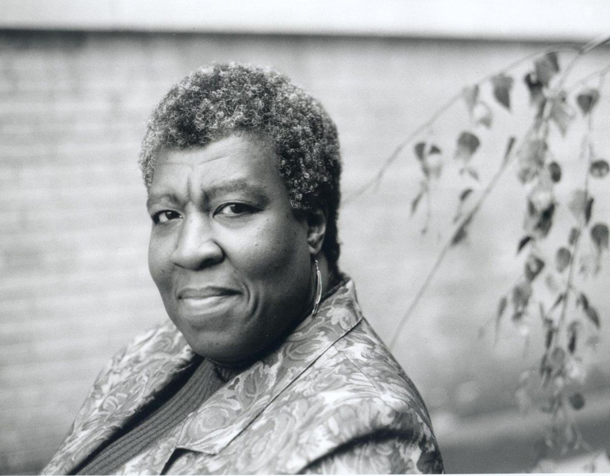 a review of kindred a book by octavia e butler A review of kindred by octavia butler her genius lies in her exploration of violence, power, and relationships between unequal partners includes a video of butler discussing the future of science.