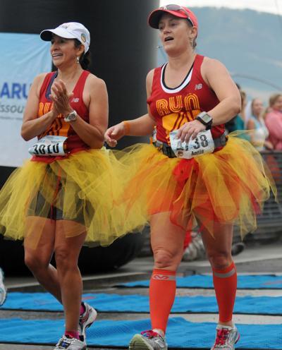 2015 Missoula Half Marathon women's results | Local