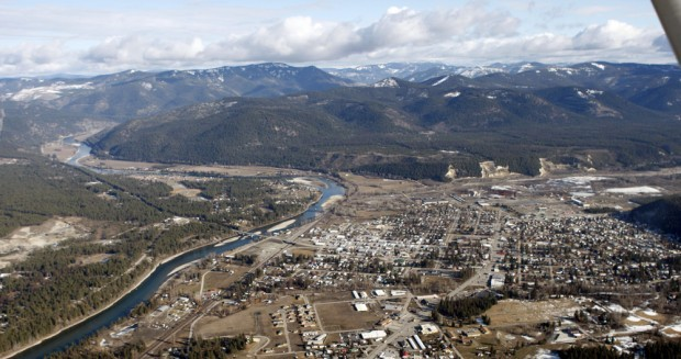 EPA proposes tough asbestos cleanup standard in Libby ...