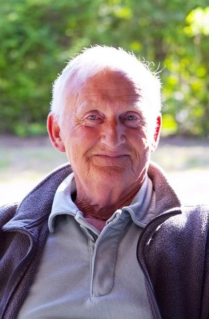 Robert J. Flink