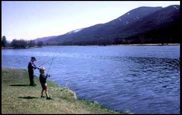 Clark Fork on list of endangered rivers