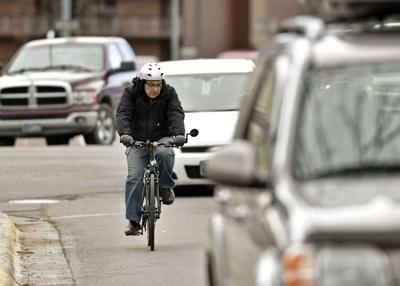 Bike Missoula