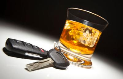 DUI conviction stockimage