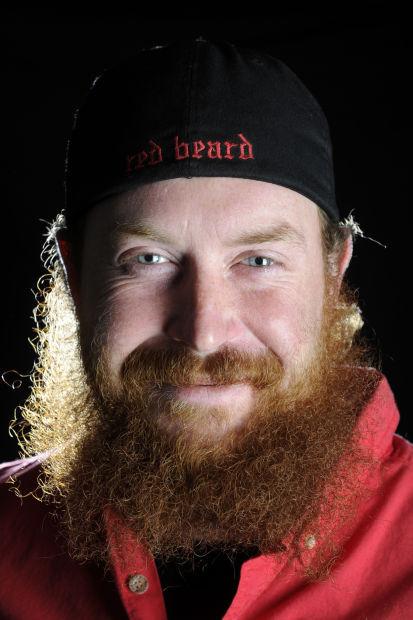 Beards - Crosscut