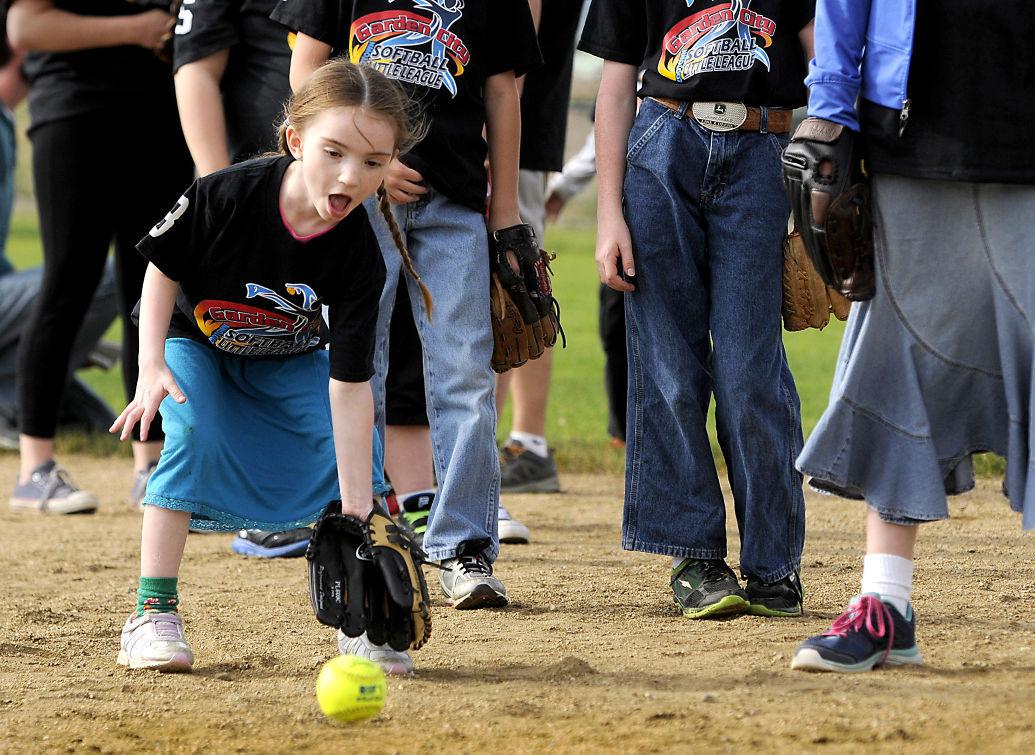 Garden City Softball League Missoula Garden Ftempo