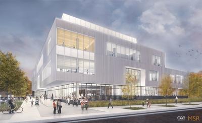 New Missoula Public Library
