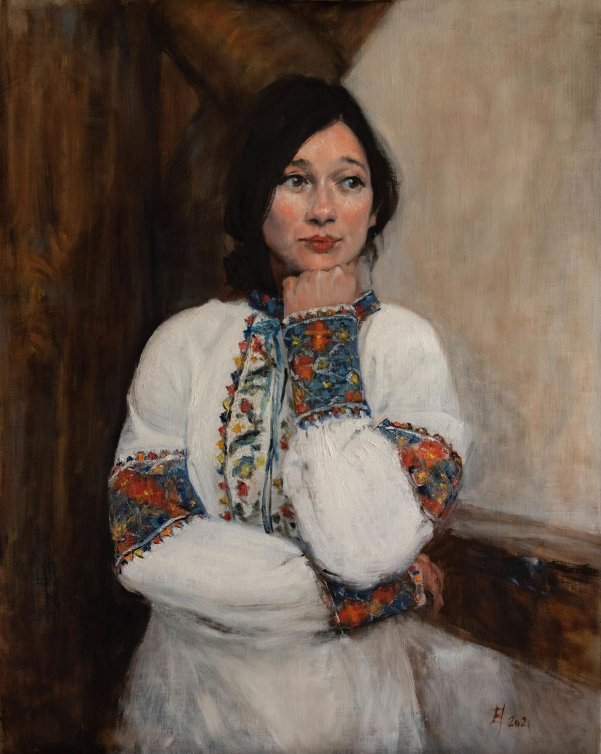 Alexandra Latapova