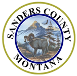 Sanders County logo