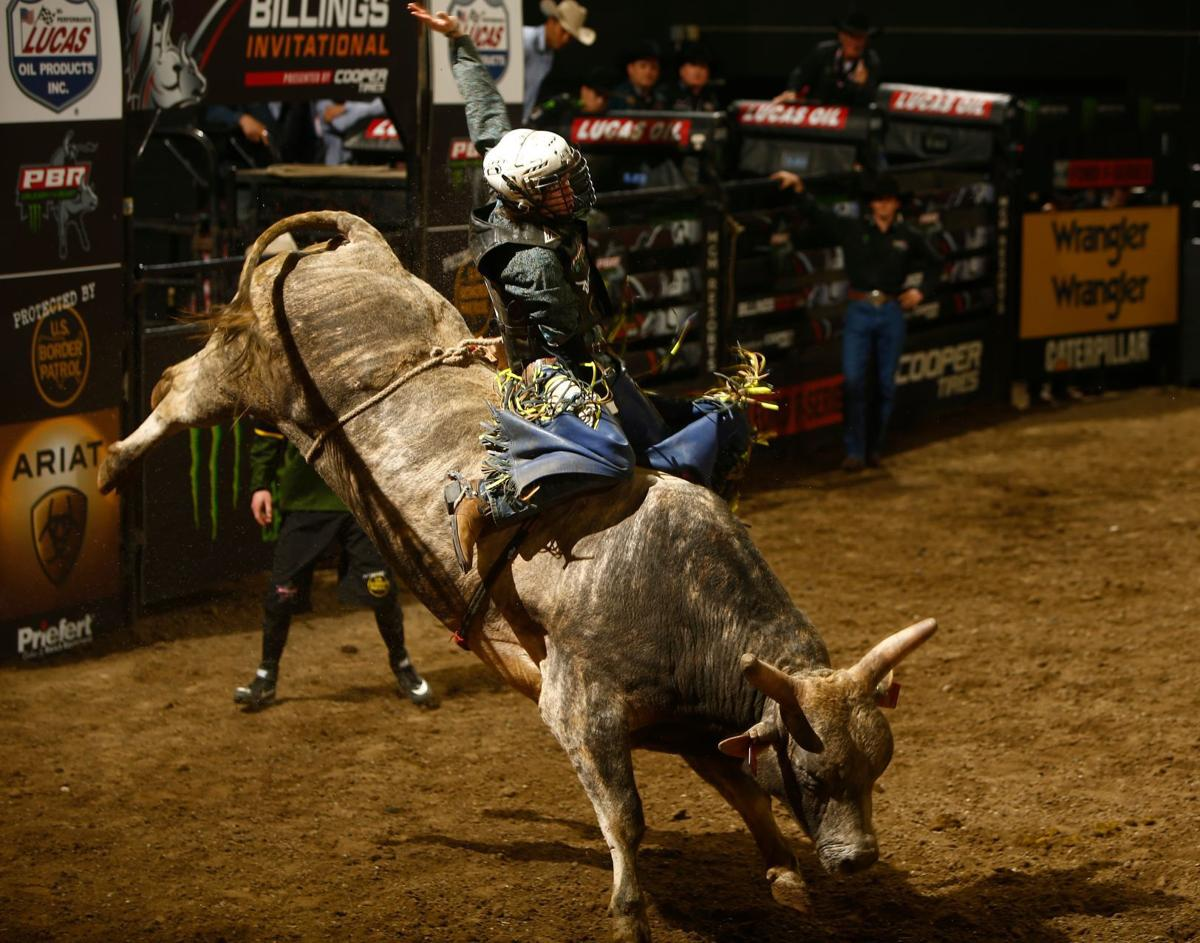 Second day of PBR