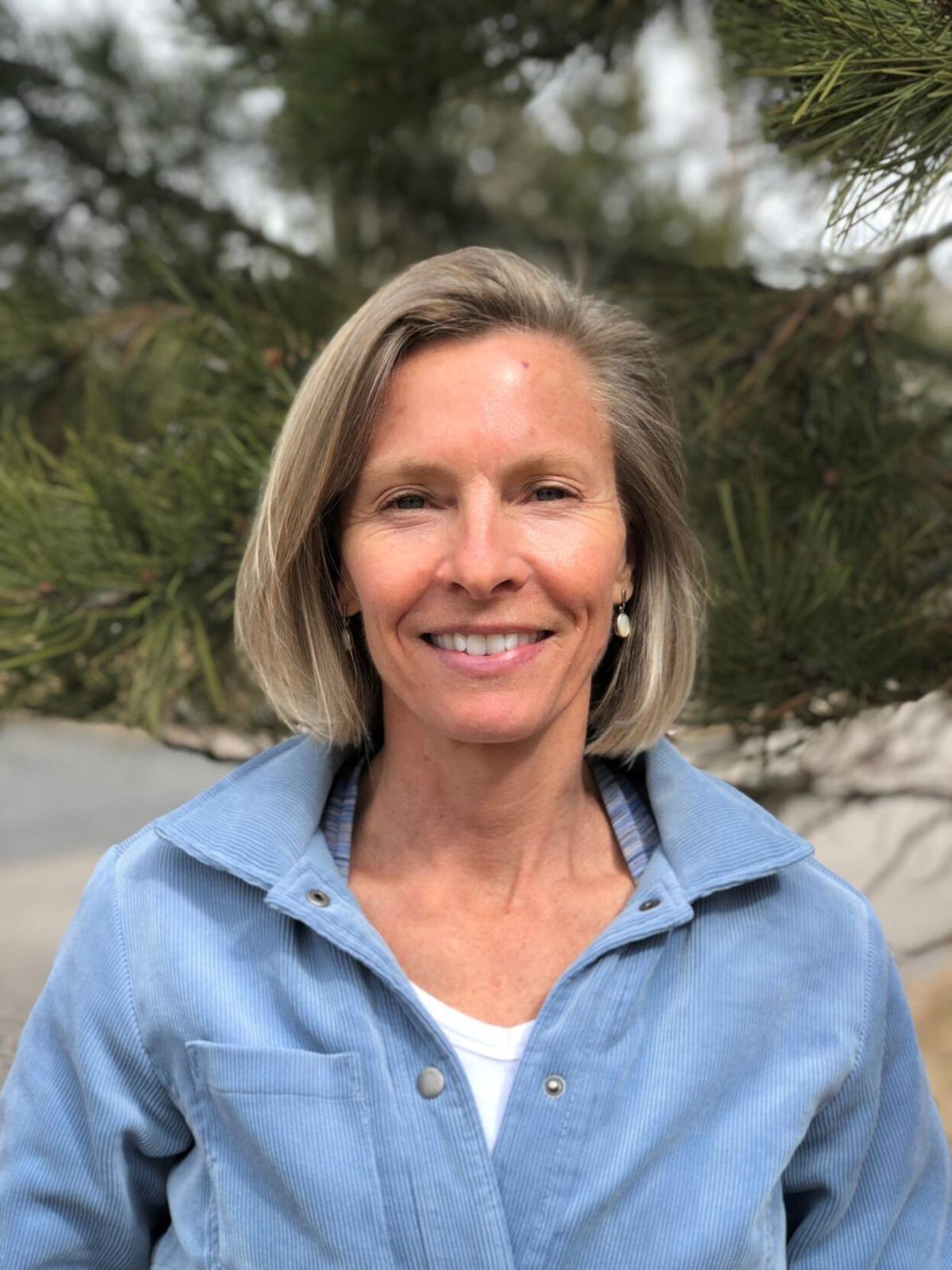 Karen Knudsen, executive director, Clark Fork Coalition