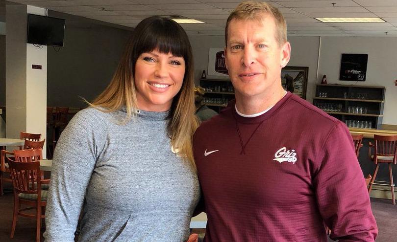Rape prevention advocate tells her story to University of Montana athletes