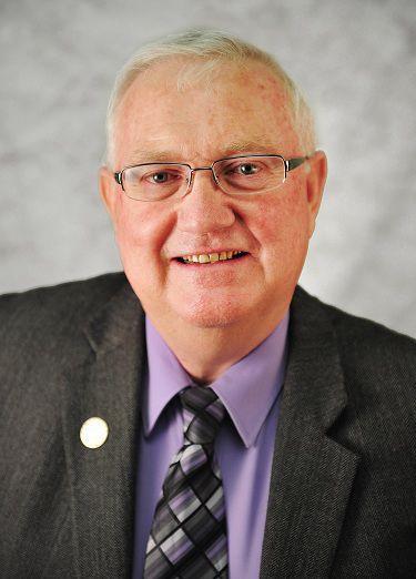 Rep. Mike Cuffe, R-Eureka