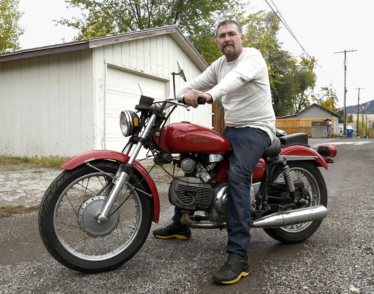 Motorcycle Returned 1