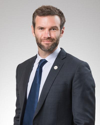 Rep. Tom Winter (D-Missoula)