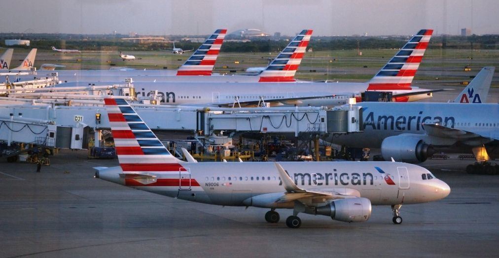 Missoula Looks To American Airlines For Service To Dallas