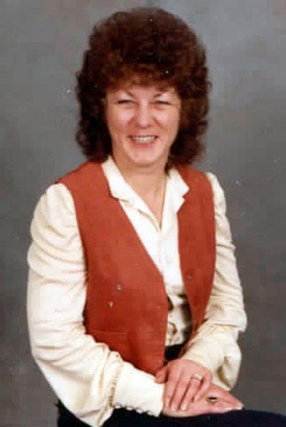 Zelene J. 'Zene' O'Connor Hatton