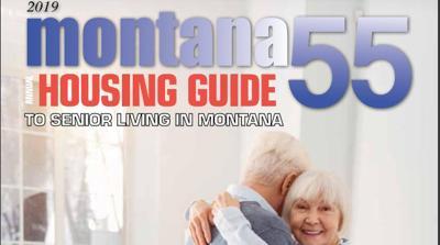 Montana 55 flipbook cover