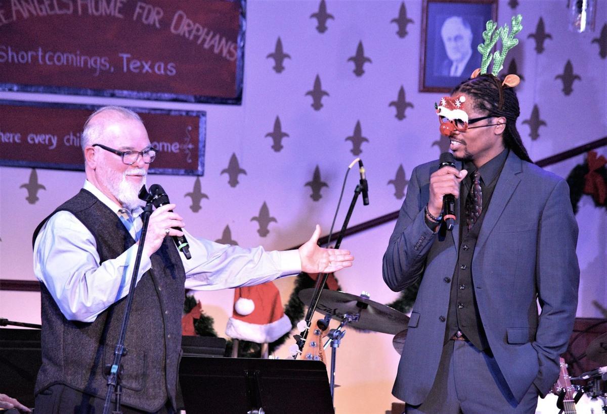 Larry and Landau