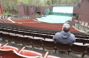 Theatre West Virginia suspends season