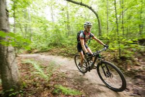 ARC grant awarded for Fayette, Nicholas bike trail system