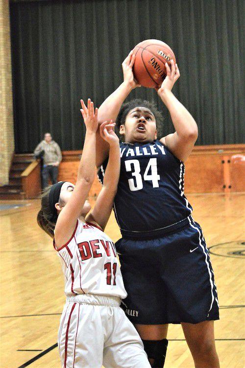 McKenzie goes up