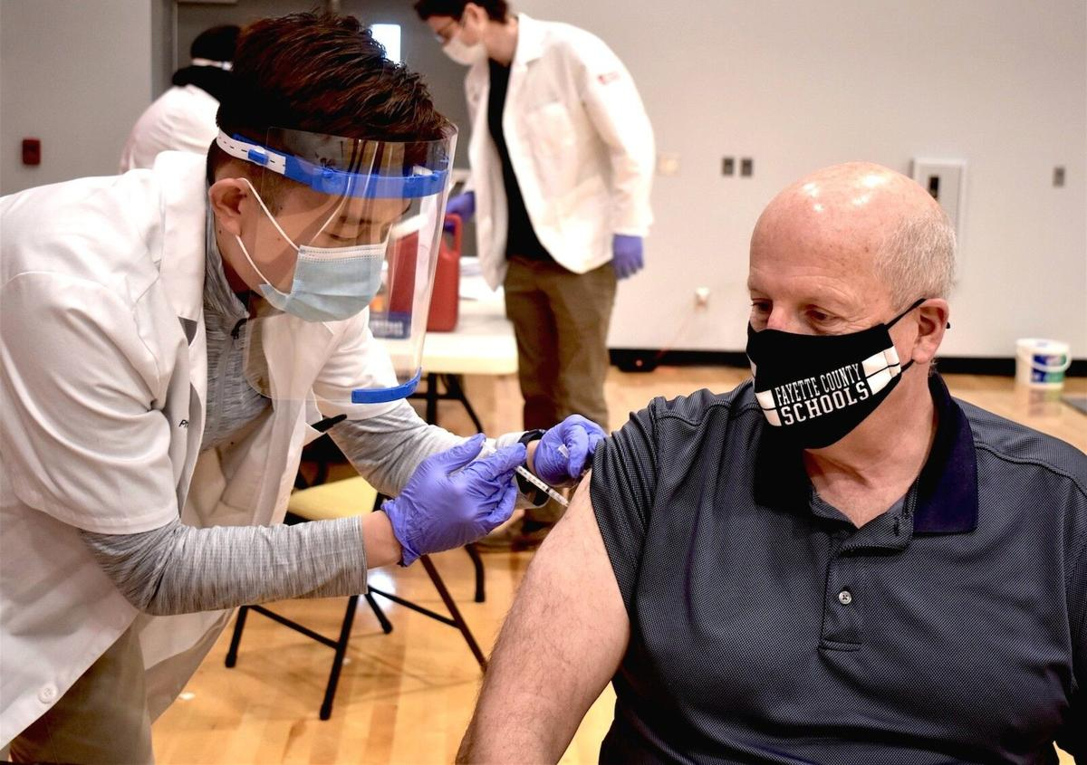 Hough vaccine