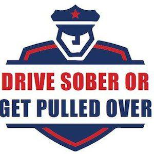 Driving sober could save a life