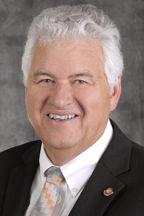 Miller resigns Senate seat for new position